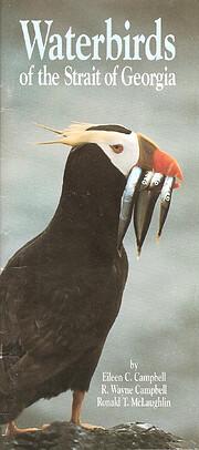 Waterbirds of the Strait of Georgia av…