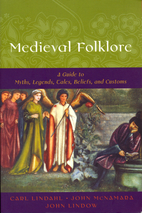 Medieval Folklore: A Guide to Myths,…
