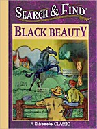 Black Beauty (Search and Find) by Jacqueline…