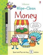 Wipe-Clean Money de Gareth Williams