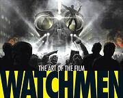 Watchmen: The Art of the Film de Peter…