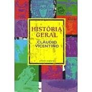 História Geral por Claudio Vicentino