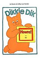Dikkie Dik, Hoera voor Petter by Jet Boeke