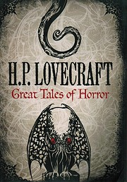 H. P. Lovecraft: Great Tales of Horror (Fall…