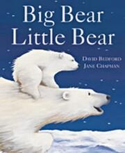 Big Bear, Little Bear av David Bedford
