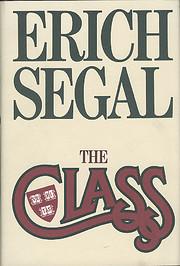 The Class – tekijä: Erich Segal