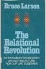 The relational revolution: An invitation to…