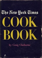 The New York Times Cook book by Craig…