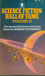 Science Fiction Hall Of Fame Volume Two. The…