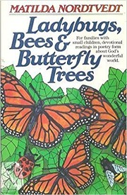 Ladybugs, Bees and Butterfly Trees af…