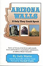 Arizona Walls by Judy Martin