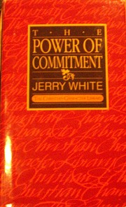 The Power of Commitment (The Christian…
