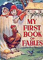 My first Book of Fables