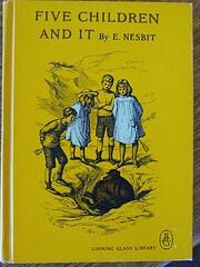 Five Children and It de E Nesbit