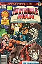 Marvel Classics Comics # 25