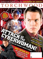 Torchwood Magazine 12