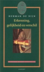 Erkenning, gelijkheid en verschil de Herman…