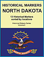 Historical Markers NORTH DAKOTA (Historical…