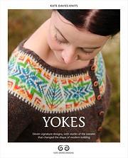 Yokes – tekijä: Kate Davies