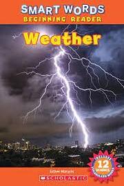 Smart Words Weather de Esther Mizrachi