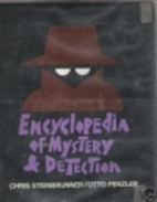Encyclopedia Of Mystery And Detection by…