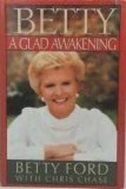 Betty: A Glad Awakening de Elaine Ford