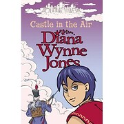 Castle in the Air – tekijä: Diana Wynne…
