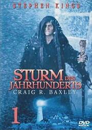 Stephen King's Storm of the Century de Becky…