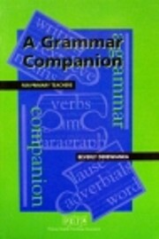 A Grammar Companion for Primary Teachers av…