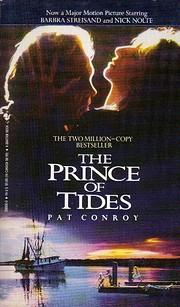 The Prince of Tides: A Novel par Pat Conroy
