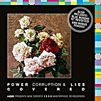 Power, Corruption and Lies Covered