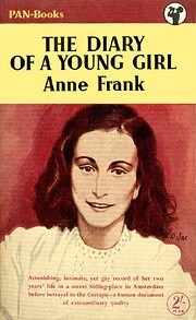 The Diary of a Young Girl de Anne Frank