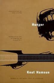 Hunger: A Novel av Knut Hamsun