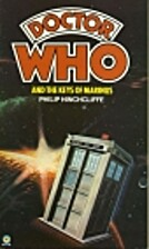Doctor Who and the Keys of Marinus by Philip…