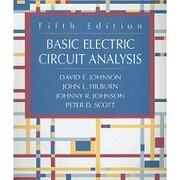 Basic Electric Circuit Analysis av David E.…