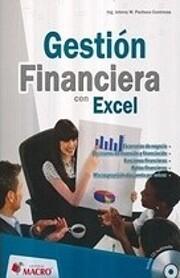 GESTION FINANCIERA CON EXCEL (INCLUYE CD) af…
