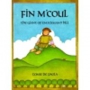 Fin M'Coul , The Giant of Knockmany…