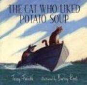 The cat who liked potato soup de Terry…