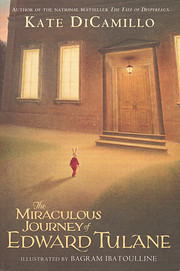 The Miraculous Journey of Edward Tulane por…
