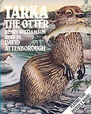 Tarka the Otter by Henry Williamson (read by…