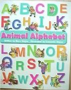 Animal alphabet by Mary Hogan