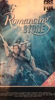 Romancing the Stone (Special Edition) de…
