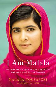 I Am Malala de Malala Yousafzai; Christina…