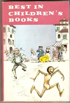 Best in Children's Books 32 by Mary Macnab