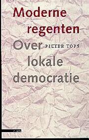 Moderne regenten – tekijä: Pieter Tops