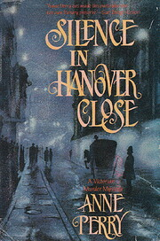 Silence in Hanover Close: A Charlotte and…