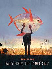 Tales from the Inner City – tekijä: Shaun…