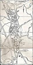 Coleshill Map by North Warwickshire Borough…