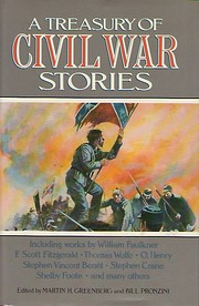 A Treasury of Civil War Stories (R) –…