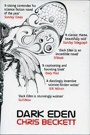 Dark Eden por Chris Beckett
